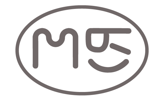 MCR brand only logo